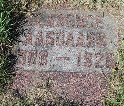 Clarence Aasgaard