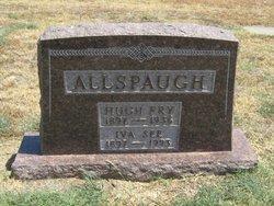 Iva See Allspaugh