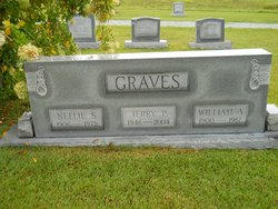 William A. Graves