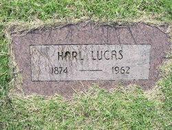 Harl Lucas