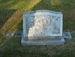 Madeline H. Baker