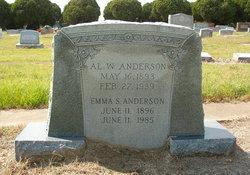 Al W Anderson