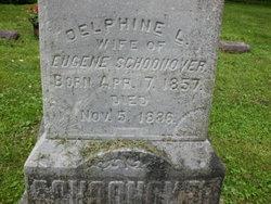 Delphine L. <i>Cure</i> Schoonover