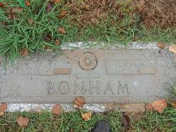 Arlie E. Bonham