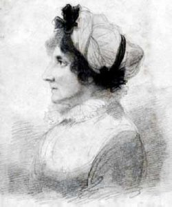Anna Laetitia <i>Aikin</i> Barbauld
