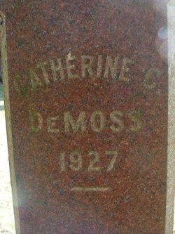 Catherine Clara <i>Sweeney</i> DeMoss