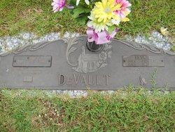 John E. DeVault