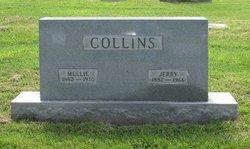 Mellie <i>Carter</i> Collins