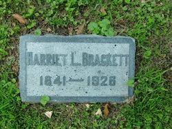 Harriet Louise Hattie <i>Howard</i> Brackett