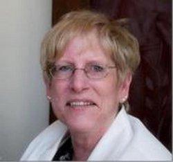 Sandra Joan Hull