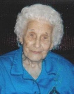 Libbie Lillian Barta