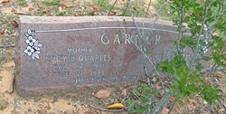 Lucy B <i>Quarles</i> Gardner