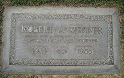 Robert Arthur Bob Wegner