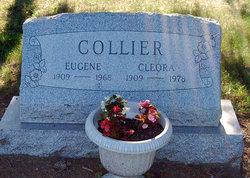 Cleora <i>McCollough</i> Collier