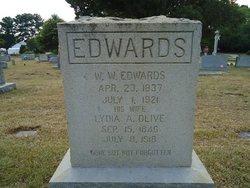 Willis W Edwards