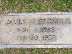 James M. Bedsole