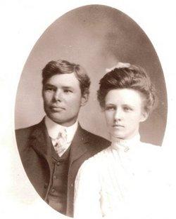 Freda Grace <i>Randall</i> Mead