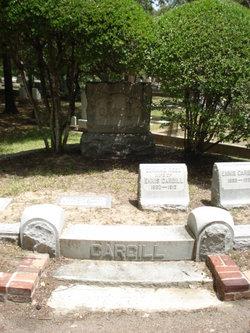 Henrietta <i>Cargill</i> Adkins