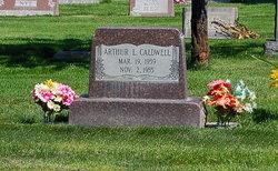 Arthur L Caldwell