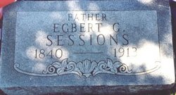 Egbert G Sessions