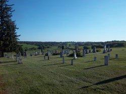 East Wiota Lutheran Church Cemetery