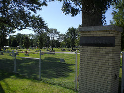 Momence Cemetery