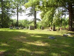 Connally United Methodist Church Cemetery