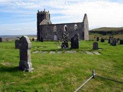 Kilchoman Parish Churchyard