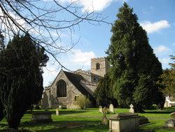 St Mary the Virgin Churchyard, Linton