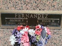 George Francis Bud Fernandez