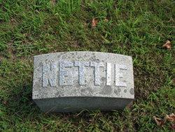 Nettie W. <i>Cone</i> Atkins
