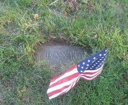 DeWitt Clinton Baxter