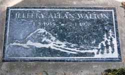 Jeffery Allan Soupie Walton