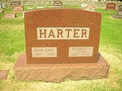 Leon Earl Harter, Sr