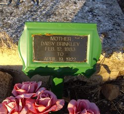 Daisy Brinkley