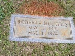 Roberta <i>Rodgers</i> Hudgins