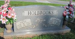 Lorene <i>Rich</i> Holbrooks
