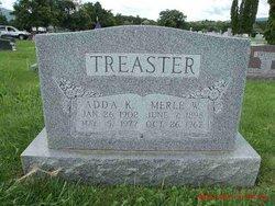 Adda Katheryn <i>Pecht</i> Treaster