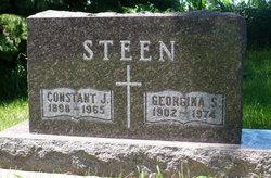 Georgina Selma <i>Dallen</i> Steen