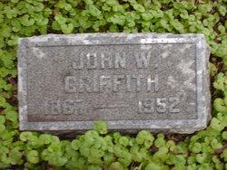 John Wesley Griffith