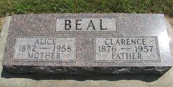 Clarence Beal