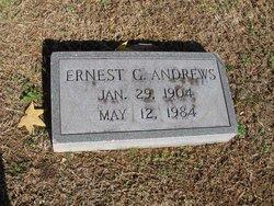 Ernest Grover Andrews