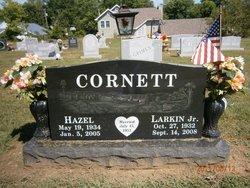 Hazel <i>Wilson</i> Cornett