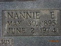 Nannie McClure Ma'am <i>Ross</i> Bostic
