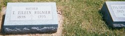 Teresa Eileen Eileen <i>Sullivan</i> Regnier