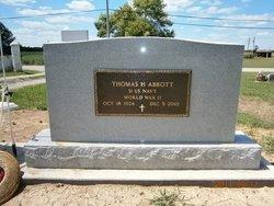 Thomas H Abbott