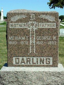 Meriam Tilton <i>Fleming</i> Darling