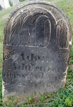 Adam Addleman