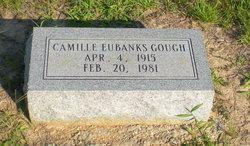 Camille <i>Eubanks</i> Gough