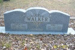 Edgar E Walker